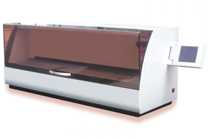 دستگاه رنگ آمیزی بافت اتوماتیک
