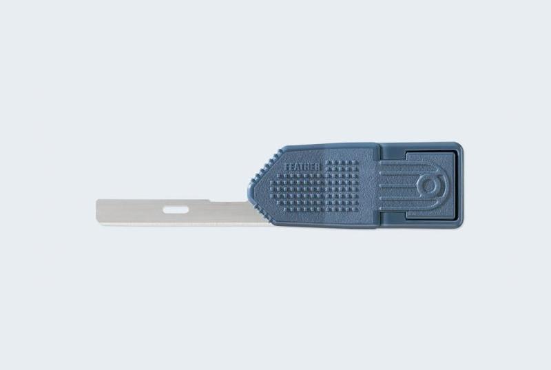 دسته تیغ میکروتوم F80-HL