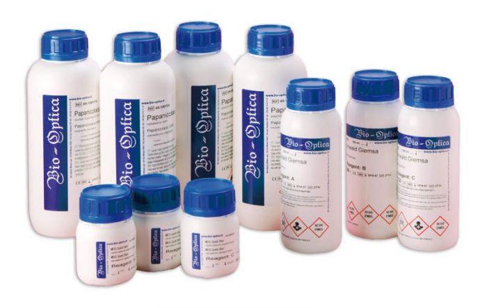 محلول بوئن